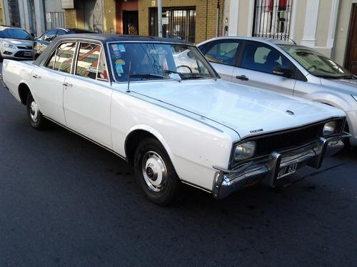 coronado automatico 1976