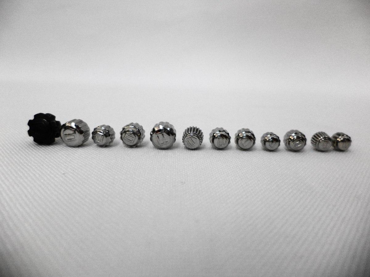 Coronas reloj cartier tag omega mont blanc originales - Relojes originales de pared ...