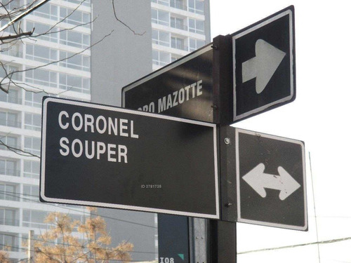 coronel souper 4060