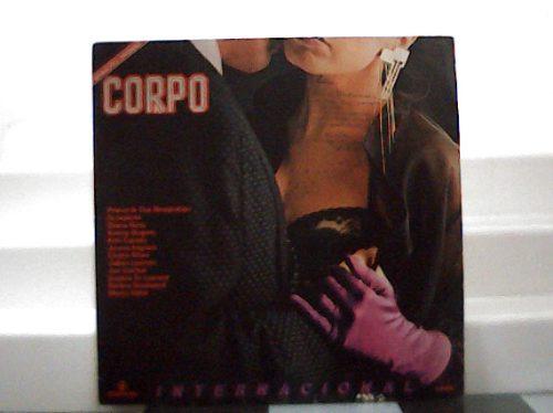 corpo a corpo internacional / lp vinil novela som livre 1985