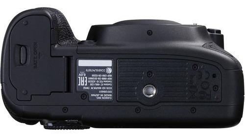 corpo câmera full frame canon 5d mark iv garantia 1 ano