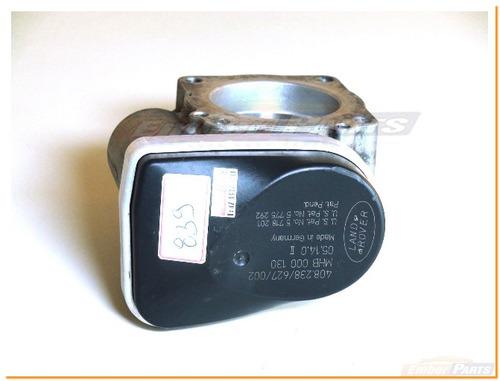 corpo de borboleta freelander 1 2.5 v6 gas 2002-2006
