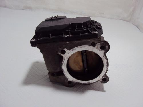 corpo de injeção tbi land rover freelander 2 hse 2010