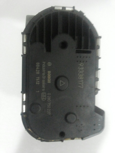 corpo tbi vectra 2.0 cod 93338177 original 0280750237 bosch