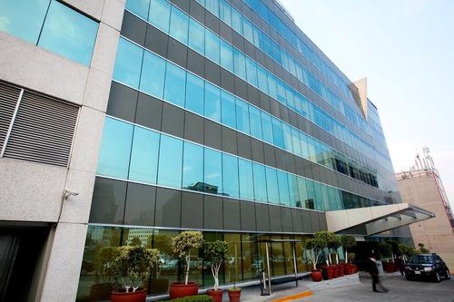 corporativo interlomas - oficinas corporativas- en renta