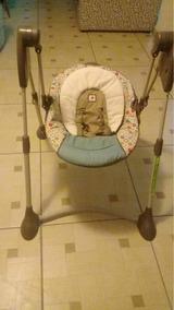 7f1dfabd2 Columpio Graco Electrico Bebé Usado en Mercado Libre México