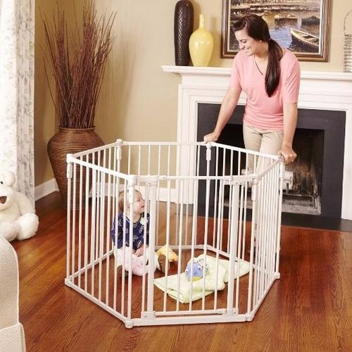 corral de seguridad 3 en 1 bebes / niños+envio gratis