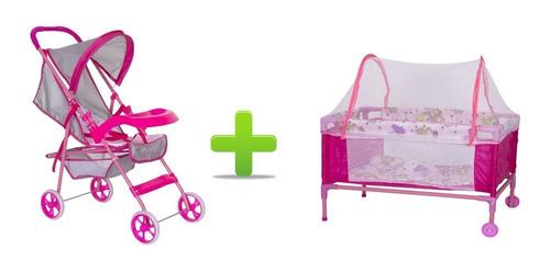 corral muñeca coche juguete niñas envió hoy