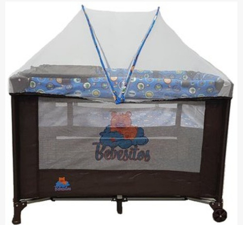 corral para bebe tipo camping bebesitos .