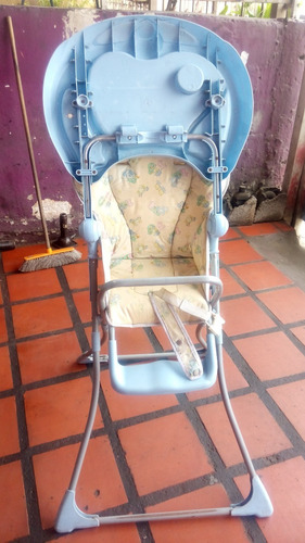 corral y silla para bebe combo económico 40 v r d s