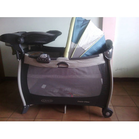 f2323b7ec Corral Cuna Graco Pack N Play Playard - Corrales en Mercado Libre ...