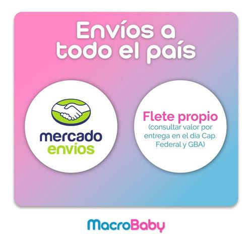 corralito bebe rezi plegable mb 18 bebitos