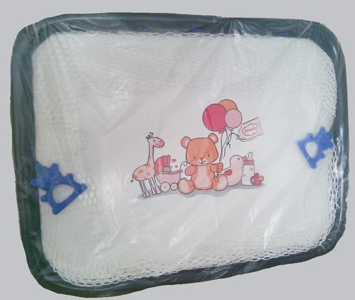 corralito bebe tapizado en pvc cerco / plegable muy seguro