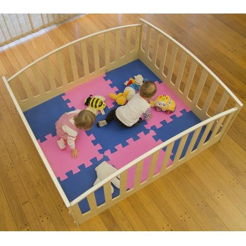 corralito bebe y niños ( 1.30 x 1.17 x 61 ) stock permanente