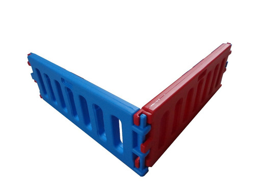 corralito corral pelotero bajo vegui x2 paneles extension
