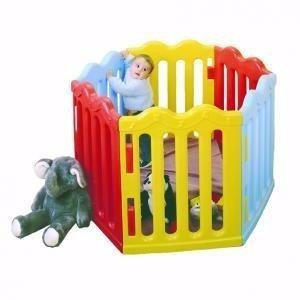 corralito infantil juguete para niños original rotoys