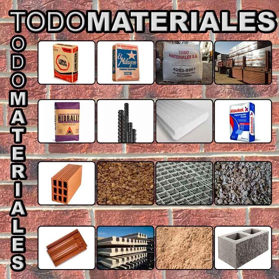 Corralon de materiales para la construcci n avellaneda - Materiales para la construccion ...