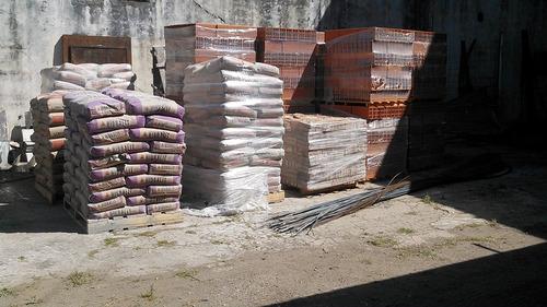 corralon mataderos venta de materiales para la construccion