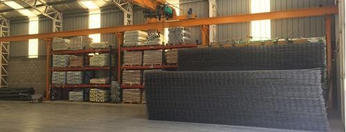 corralón materiales de construcción zona norte hiemar