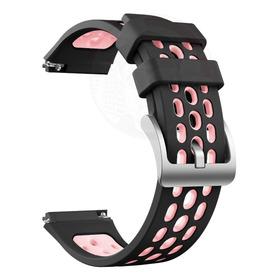 Correa 22mm Compatible Con Huawei Watch Gt 2e Hct-b19 Gt2e