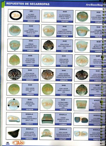 correa bts 4pj 1418 philips frances art.13466/6
