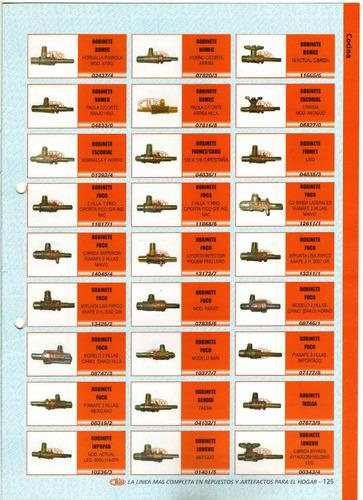 correa bts 7ph 1138 drean exc 900 balance elast. art.18308/4