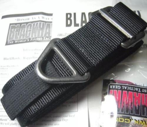 correa cinturón tactica blackhawk