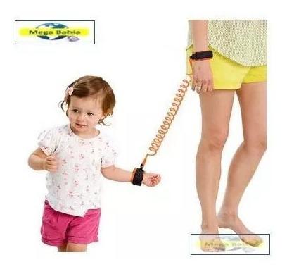 correa de anti robo para niños