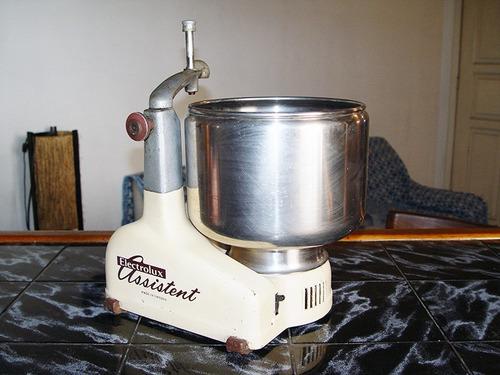 correa de asistente de cocina original electrolux