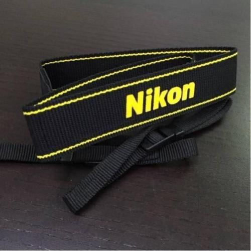 correa de cuello nikon o canon
