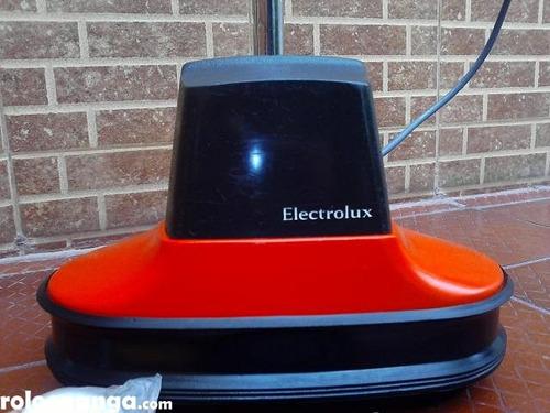 correa de pulidora domestica electrolux