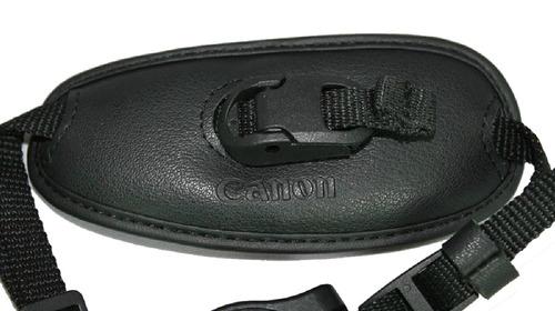 correa de puño canon hand strap e2 original omm