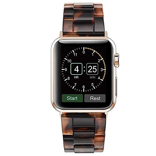 correa de repuesto de acero inoxidable para reloj inteligent