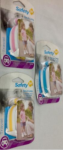 correa de seguridad para llevar el niño de la mano safety