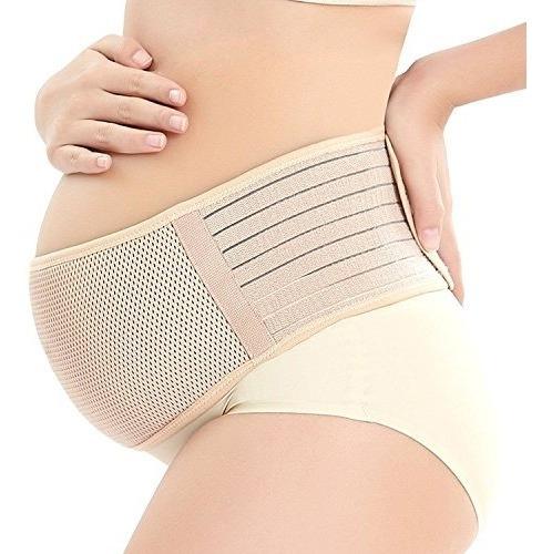 correa de soporte de maternidad banda de vientre embarazo t