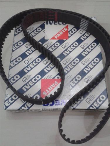 correa de tiempo iveco daily original