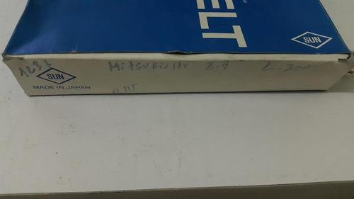 correa de tiempo mitsubishi panel l-300 123 dientes