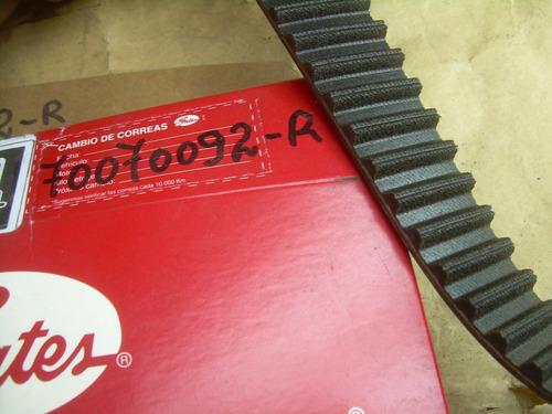 correa dentada distribucion ford ranger 2.5 maxion 1998/2007