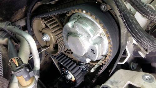 correa distribucion peugeot 307 408 taller mecanico