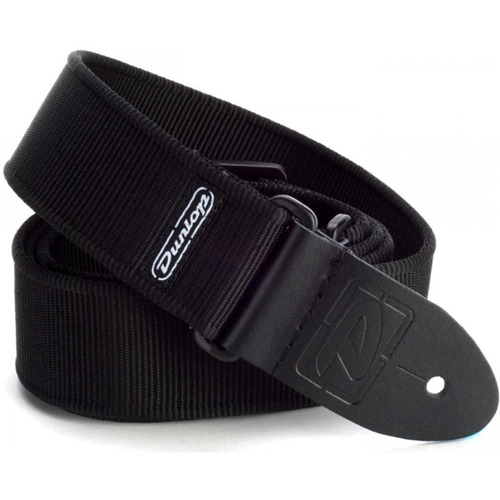 correa dunlop d3809 bk strap solid black