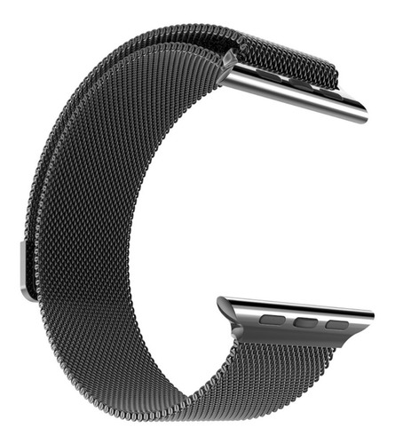 correa extensible malla milanese iwatch serie 1 2 3 38/42mm