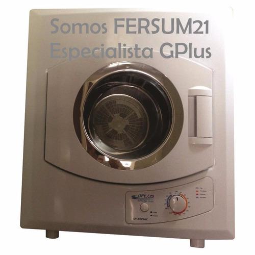 correa gplus - general plus - keyton - utech secadora