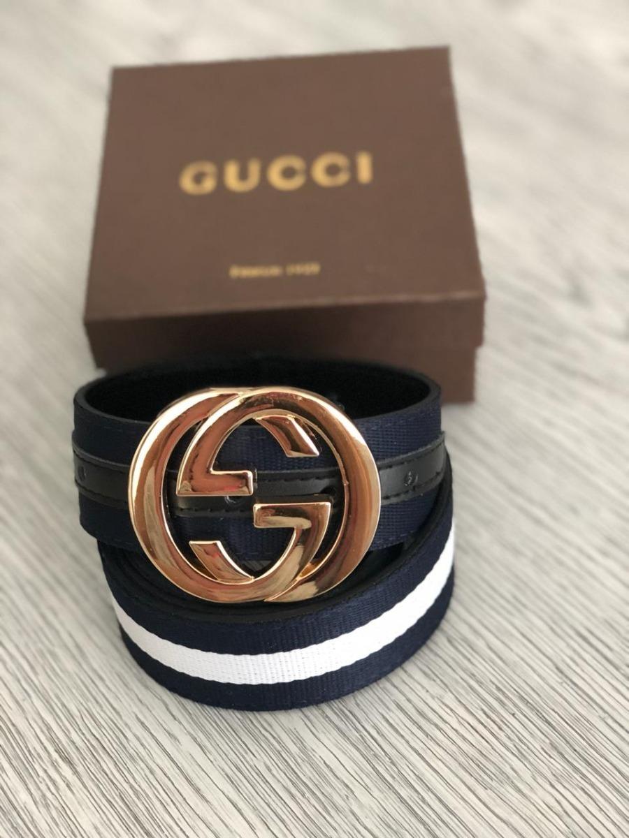 42b58eff2 Correa Gucci - $ 80.000 en Mercado Libre