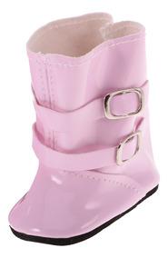 Correa Hebilla Botas Zapatos Accesorios Para Muñecas