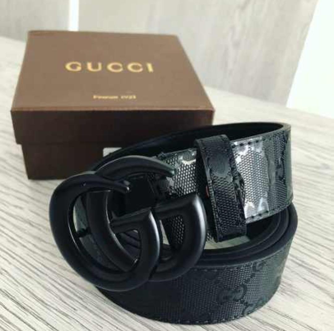2a40221a3 Correa Lv Louis Vuitton Gucci Cinturon Ferragamo - Bs. 55.000,00 en ...