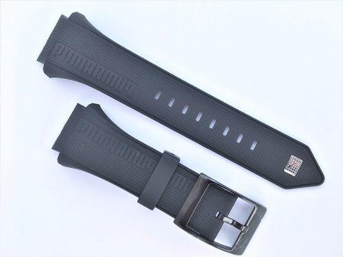 24mm Correa Malla Reloj Pu101041003Original Puma EYH29WDI