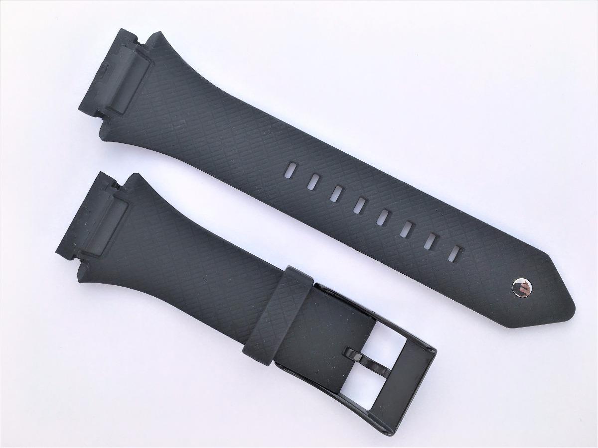 Pero físicamente milagro  Correa Malla Reloj Puma 24mm Pu101041003 | Original - $ 2.405,00 ...