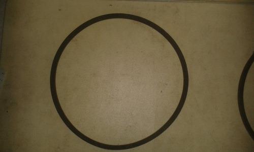 correa o-638e 21.4cm diametro de lavadora