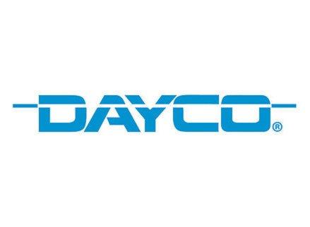 correa o banda de cvt dayco para aprilia sr125 sr150 2t