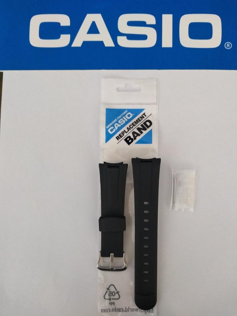 d65b5bd8cf58 Correa Original Casio® Edifice Ef-305( Made In Japón ) Nueva - Bs ...